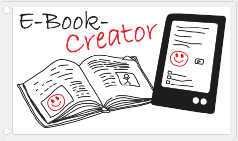 E-Book-Creator